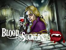 Игра на деньги Blood Suckers