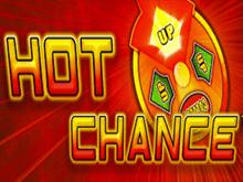 Новые автоматы Hot Chance