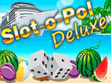 Новые автоматы Slot-O-Pol Deluxe