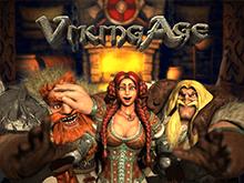 Игра на деньги Viking Age