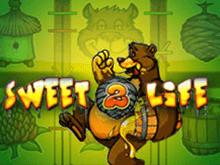 Игра на деньги Sweet Life 2