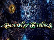 Book Of Stars — онлайн автомат от разработчиков Novomatic