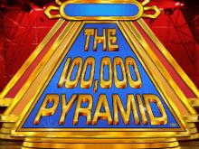 В казино на деньги играть в 100 000 Pyramid