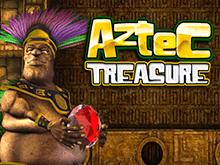 Онлайн-сайт на деньги с Aztec Treasure 2D