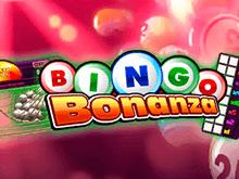 Лотерея на деньги в казино Bingo Bonanza