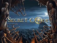 Виртуальный аппарат на деньги Secret Code