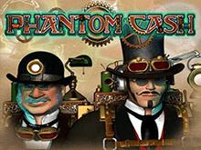 Играйте в интернете в автомат Phantom Cash