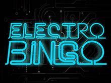 Виртуальный автомат интернет-казино: Электро Бинго