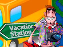 Виртуальная азартная игра про путешествие Дом Отдыха