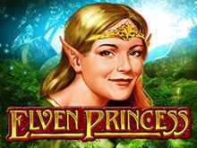 Принцесса Эльфов – автомат на сайте с регистрацией